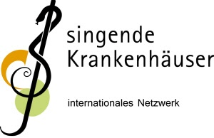 Logo Singende Krankenhäuser